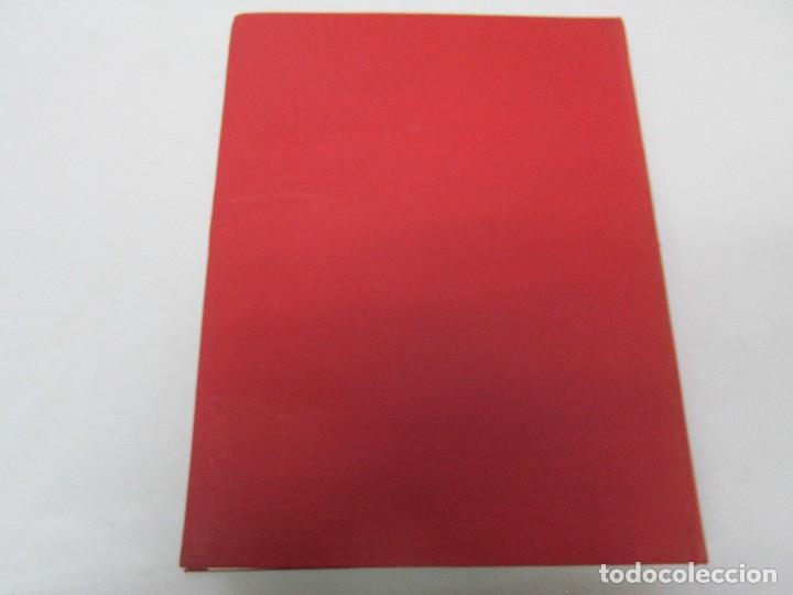 Libros de segunda mano: LA VIDA Y OBRA DE JOAQUIN SOROLLA. BERNARDINO DE PANTORBA. EDITORIAL MAYFE 1953. EJEMPLAR Nº 1828. - Foto 32 - 124099523