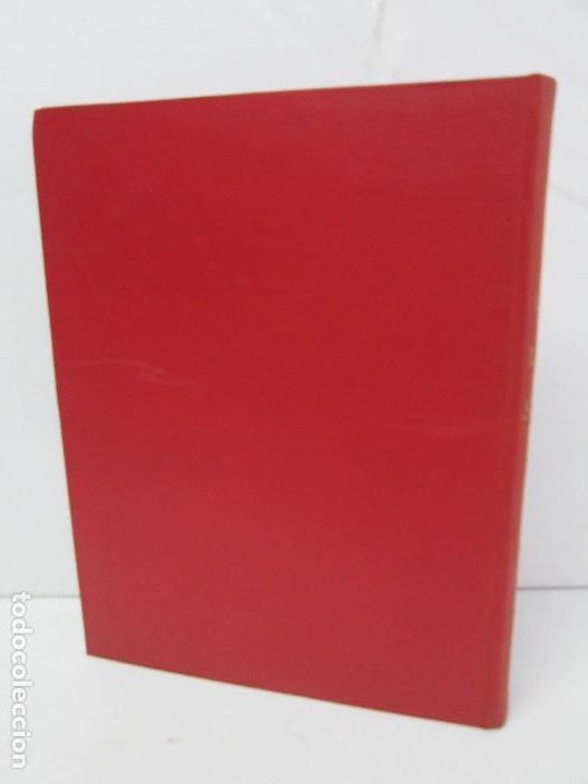 Libros de segunda mano: LA VIDA Y OBRA DE JOAQUIN SOROLLA. BERNARDINO DE PANTORBA. EDITORIAL MAYFE 1953. EJEMPLAR Nº 1828. - Foto 33 - 124099523