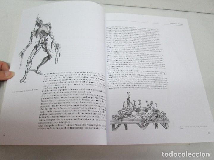 Libros de segunda mano: BURNE HOGARTH. EL DIBUJO DE LUCES Y SOMBRAS A SU ALCANCE. CABEZA HUMANA. ANATOMICO. 3 LIBROS - Foto 10 - 124191527