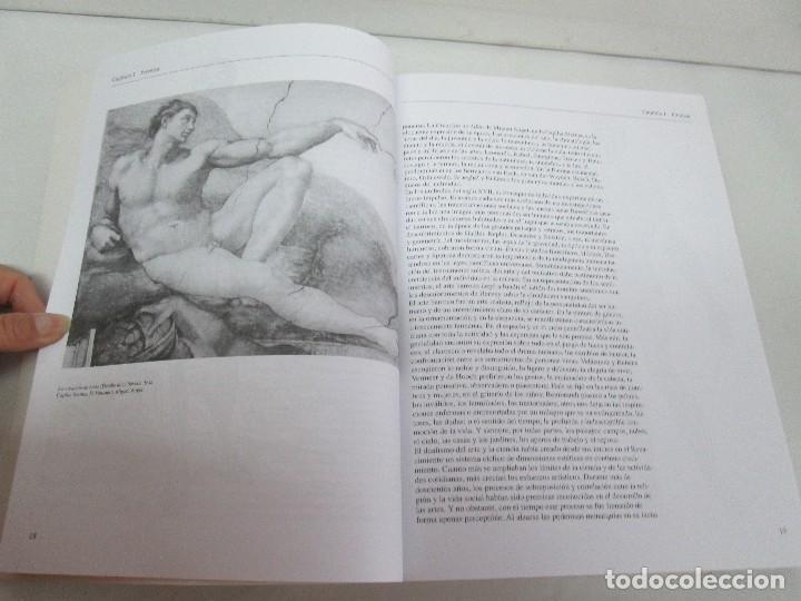 Libros de segunda mano: BURNE HOGARTH. EL DIBUJO DE LUCES Y SOMBRAS A SU ALCANCE. CABEZA HUMANA. ANATOMICO. 3 LIBROS - Foto 11 - 124191527