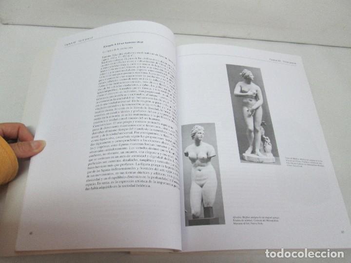 Libros de segunda mano: BURNE HOGARTH. EL DIBUJO DE LUCES Y SOMBRAS A SU ALCANCE. CABEZA HUMANA. ANATOMICO. 3 LIBROS - Foto 12 - 124191527