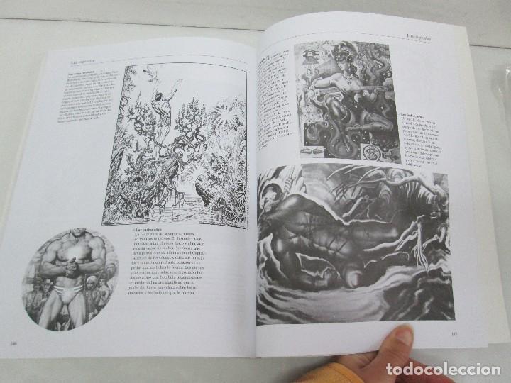 Libros de segunda mano: BURNE HOGARTH. EL DIBUJO DE LUCES Y SOMBRAS A SU ALCANCE. CABEZA HUMANA. ANATOMICO. 3 LIBROS - Foto 24 - 124191527