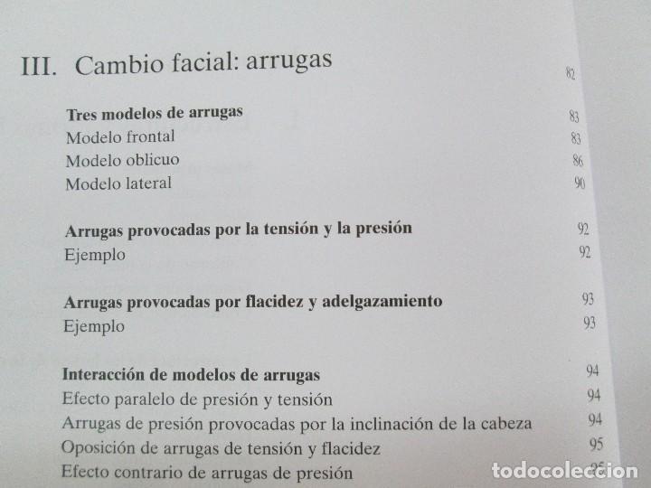 Libros de segunda mano: BURNE HOGARTH. EL DIBUJO DE LUCES Y SOMBRAS A SU ALCANCE. CABEZA HUMANA. ANATOMICO. 3 LIBROS - Foto 31 - 124191527