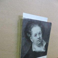 Libros de segunda mano: CATALOGO DE LAS PINTURAS DE LA REAL ACADEMIA DE BELLAS ARTES DE SAN FERNANDO. LABRADA, FERNANDO. . Lote 124386835
