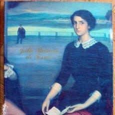 Libros de segunda mano: VV.AA. - JULIO ROMERO DE TORRES 1874-1930.. Lote 124522795