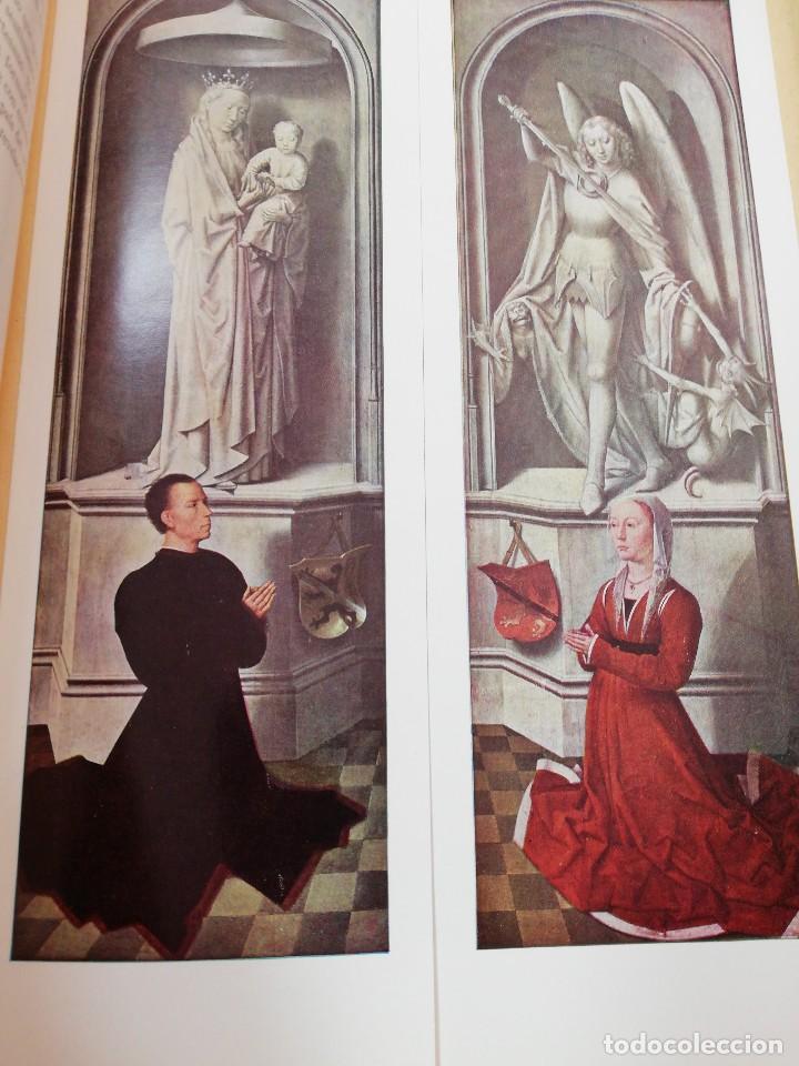 Libros de segunda mano: SUMMA ARTIS. XV. El arte del Renacimiento en el norte y centro de Europa - Foto 3 - 125050479