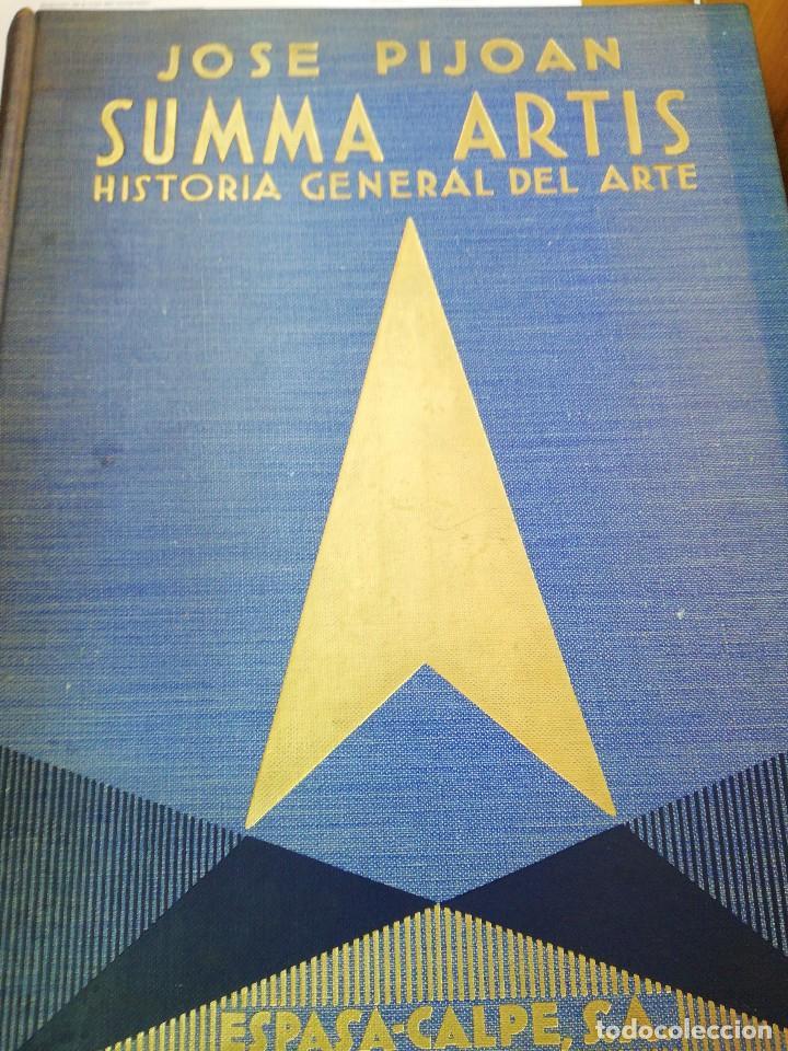 SUMMA ARTIS. XIV. RENACIMIENTO ROMANO Y VENECIANO. SIGLO XVI (Libros de Segunda Mano - Bellas artes, ocio y coleccionismo - Pintura)