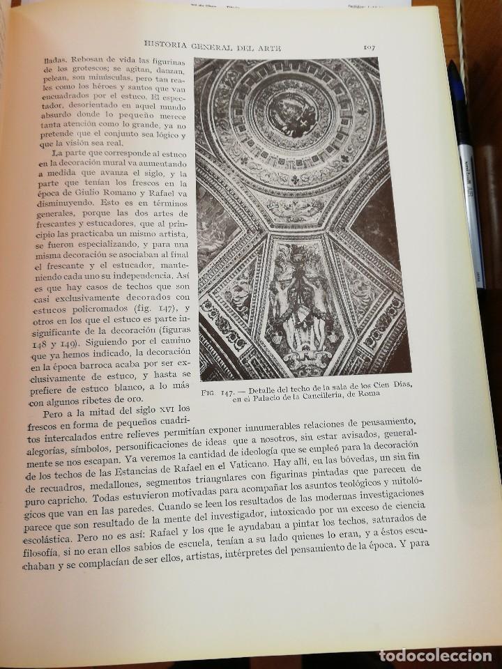 Libros de segunda mano: SUMMA ARTIS. XIV. Renacimiento Romano y Veneciano. Siglo XVI - Foto 3 - 125051387