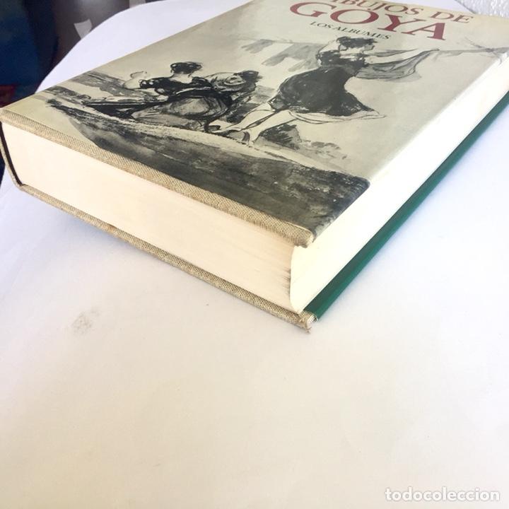 Libros de segunda mano: Dibujos De Goya: Los Álbumes. Pierre Gassier 1973 - Foto 3 - 125129847