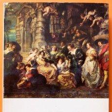 Libros de segunda mano: RUBENS - FRANCISCO POMPEY - EDITORIAL OFFO - 1965 - NUEVO. Lote 125172995