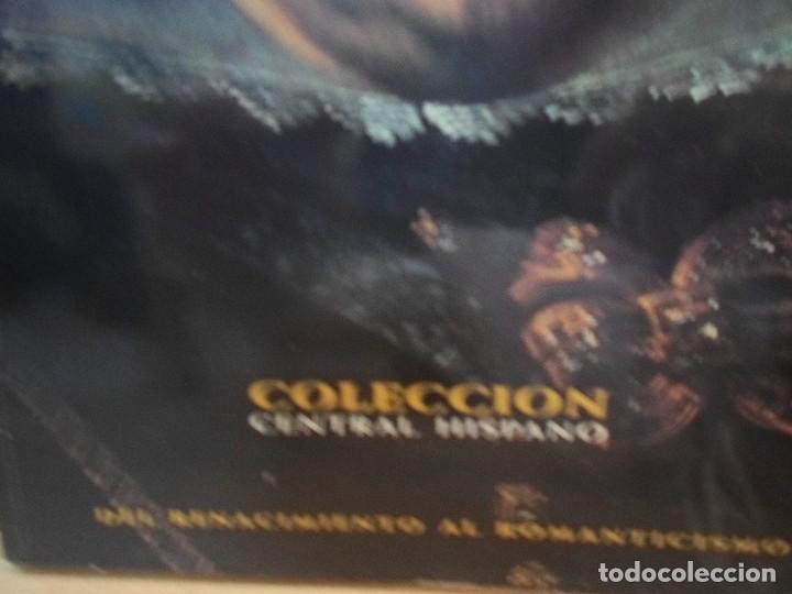 Libros de segunda mano: DOS TOMOS COLECCIÓN DE ARTE CENTRAL-HISPANO - Foto 2 - 125259631