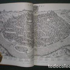 Libros de segunda mano: MARAÑON, GREGORIO: EL GRECO Y TOLEDO. MADRID, ESPASA CALPE 1960.. Lote 125338791