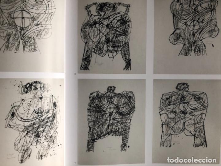 Libros de segunda mano: PINTURA AL DESNUDO: PICASSO, DUBUFFET, DE KOONING, BACON Y SAURA. ED. MUSEO BELLAS ARTES BILBAO Y FU - Foto 4 - 125421671