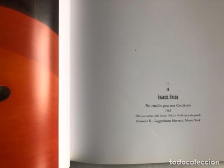 Libros de segunda mano: PINTURA AL DESNUDO: PICASSO, DUBUFFET, DE KOONING, BACON Y SAURA. ED. MUSEO BELLAS ARTES BILBAO Y FU - Foto 5 - 125421671
