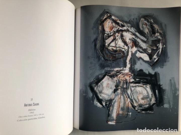 Libros de segunda mano: PINTURA AL DESNUDO: PICASSO, DUBUFFET, DE KOONING, BACON Y SAURA. ED. MUSEO BELLAS ARTES BILBAO Y FU - Foto 6 - 125421671