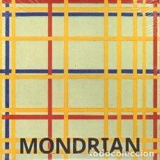 Libros de segunda mano: PIET MONDRIAN. AT-1166. Lote 125953683