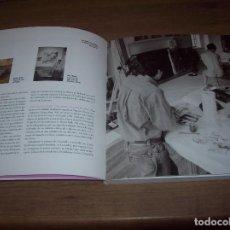 Libros de segunda mano: JUAN MAESTRE DE LEÓN. PINTOR.VOLUMEN II. REAL MAESTRANZA DE CABALLERÍA DE SEVILLA. 2007. VER FOTOS. Lote 126023799