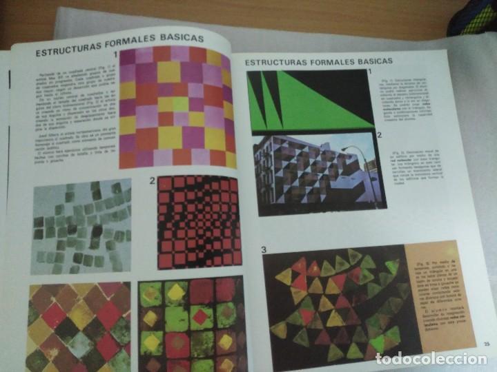 Libros de segunda mano: DISEÑO ARTISTICO 2 EDITORIAL SM - Foto 2 - 126072835