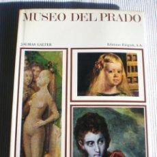 Libros de segunda mano: MUSEO DEL PRADO. 1969 1ª EDICIÓN. JOAN SUBIAS GALTER. ED. POLÍGRAFA. SIN USAR, EMBALADO. Lote 126154119