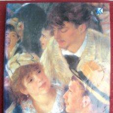 Libros de segunda mano: EL IMPRESIONISMO POR MARTHA KAPOS. Lote 126194207