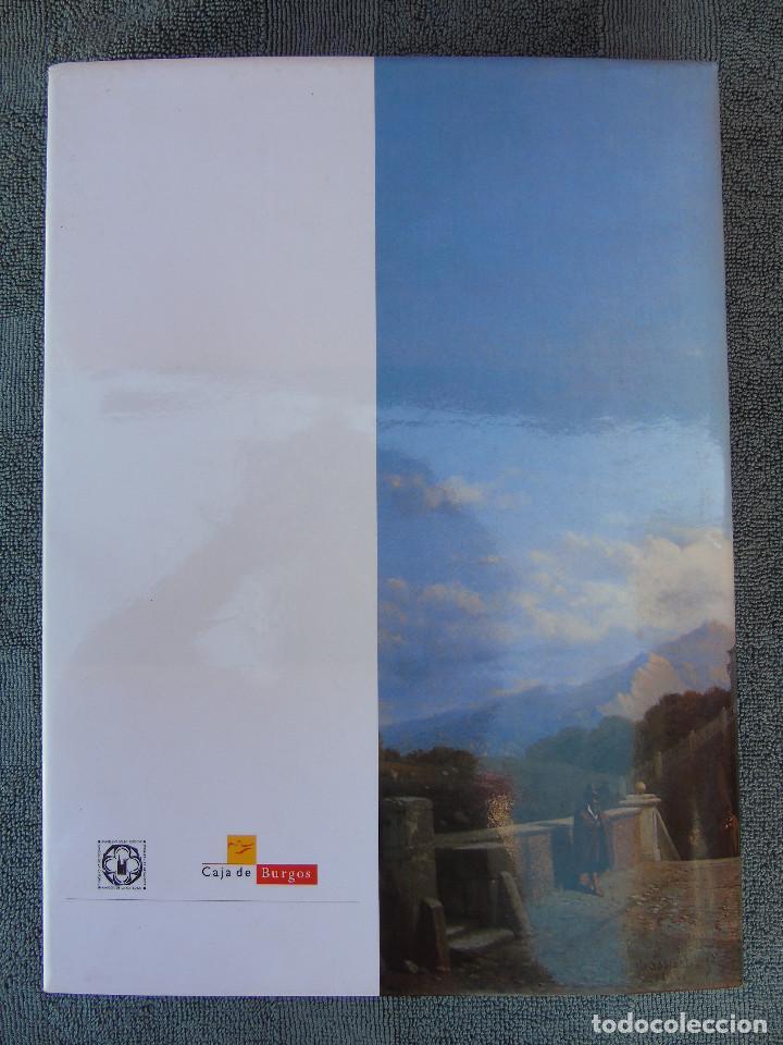 Libros de segunda mano: LA IMAGEN DE LA CATEDRAL DE BURGOS. (DESDE LA PERSPECTIVA DE DIFERENTES PINTORES), 1995. - Foto 10 - 126290127