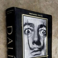 Libros de segunda mano: DALI - THE PAINTINGS - TASCHEN - ROBERT DESCHARNES. Lote 126568416