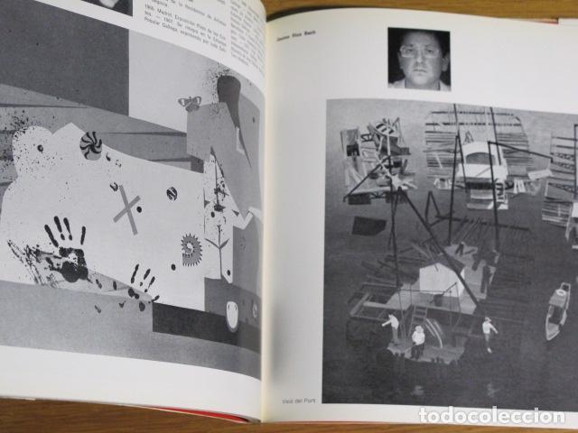 Libros de segunda mano: Bienal de pintura contemporánea. Barcelona, 1975 - Foto 2 - 126839067