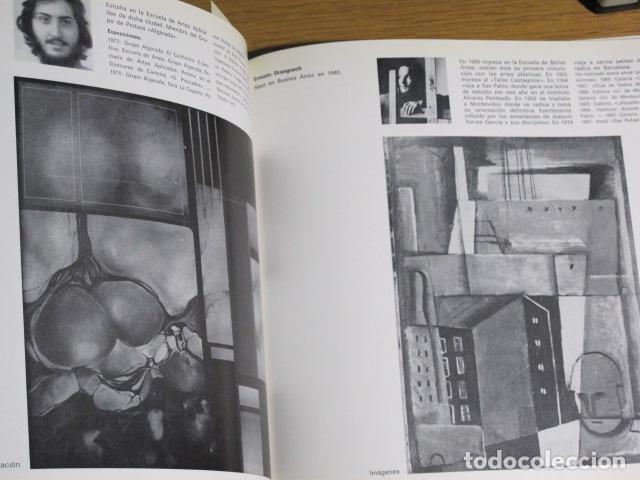 Libros de segunda mano: Bienal de pintura contemporánea. Barcelona, 1975 - Foto 3 - 126839067