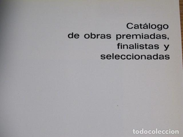 Libros de segunda mano: Bienal de pintura contemporánea. Barcelona, 1975 - Foto 4 - 126839067
