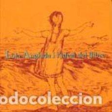 Libros de segunda mano: LOLA ANGLADA I L'IDEAL DEL LLIBRE – MONTSERRAT CASTILLO – EXPO. DIPUTACIÓ DE BARCELONA, 2005. Lote 127744703