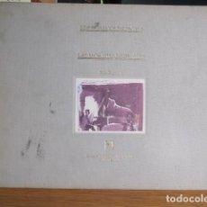 Libros de segunda mano: NILS BURWIZ. LES ESTANCES MUSICALS. GOVERN BALEAR, MALLORCA, 1985. Lote 127951167