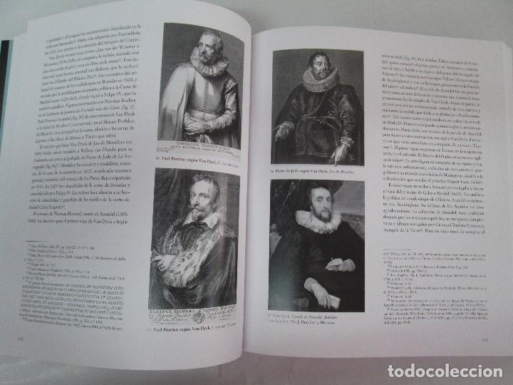 Libros de segunda mano: VAN DYCK EN ESPAÑA. MATIAS DIAZ PADRON. TOMO I Y II. EDITORIAL PRENSA IBERICA. 2012. VER FOTOS - Foto 8 - 127953203