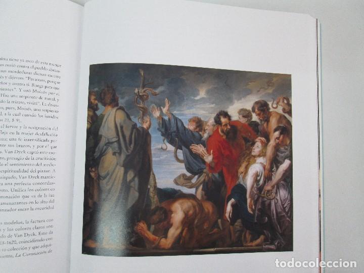 Libros de segunda mano: VAN DYCK EN ESPAÑA. MATIAS DIAZ PADRON. TOMO I Y II. EDITORIAL PRENSA IBERICA. 2012. VER FOTOS - Foto 9 - 127953203