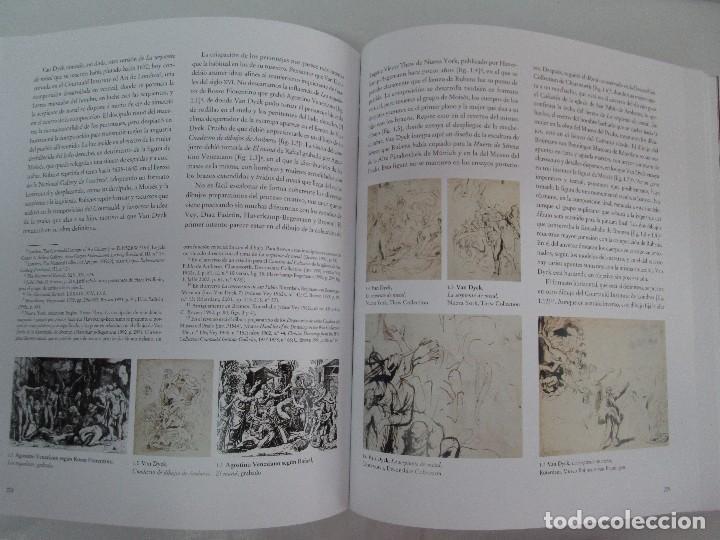 Libros de segunda mano: VAN DYCK EN ESPAÑA. MATIAS DIAZ PADRON. TOMO I Y II. EDITORIAL PRENSA IBERICA. 2012. VER FOTOS - Foto 10 - 127953203