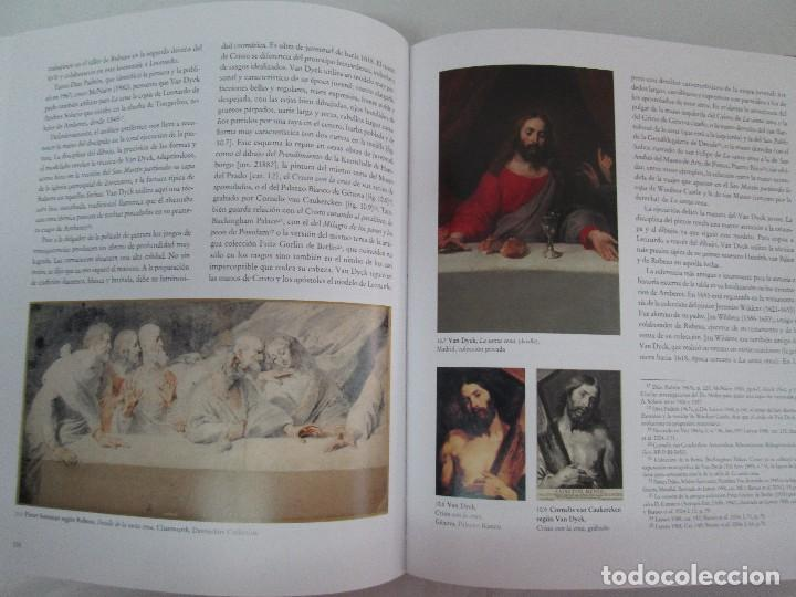 Libros de segunda mano: VAN DYCK EN ESPAÑA. MATIAS DIAZ PADRON. TOMO I Y II. EDITORIAL PRENSA IBERICA. 2012. VER FOTOS - Foto 11 - 127953203