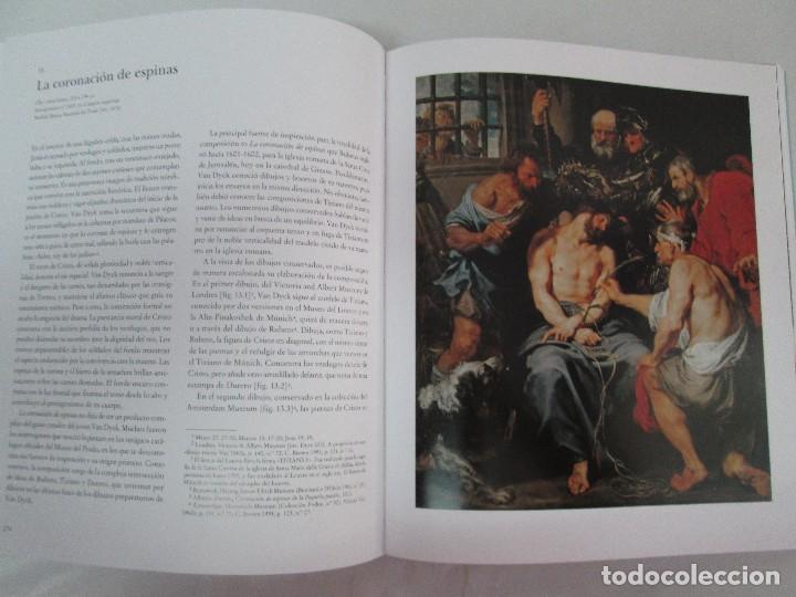 Libros de segunda mano: VAN DYCK EN ESPAÑA. MATIAS DIAZ PADRON. TOMO I Y II. EDITORIAL PRENSA IBERICA. 2012. VER FOTOS - Foto 12 - 127953203