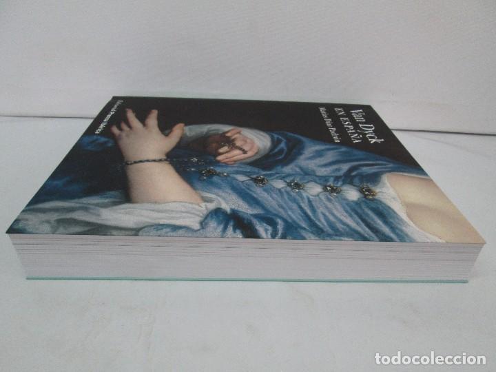 Libros de segunda mano: VAN DYCK EN ESPAÑA. MATIAS DIAZ PADRON. TOMO I Y II. EDITORIAL PRENSA IBERICA. 2012. VER FOTOS - Foto 19 - 127953203