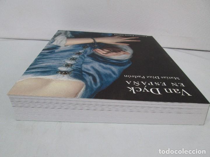 Libros de segunda mano: VAN DYCK EN ESPAÑA. MATIAS DIAZ PADRON. TOMO I Y II. EDITORIAL PRENSA IBERICA. 2012. VER FOTOS - Foto 20 - 127953203