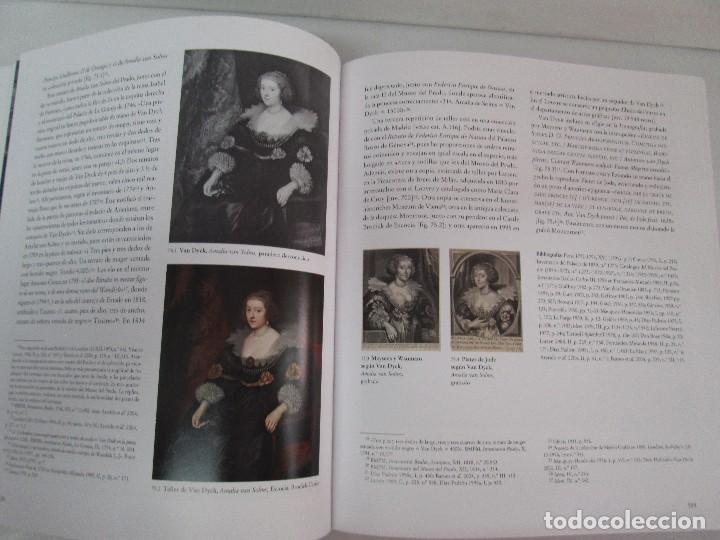 Libros de segunda mano: VAN DYCK EN ESPAÑA. MATIAS DIAZ PADRON. TOMO I Y II. EDITORIAL PRENSA IBERICA. 2012. VER FOTOS - Foto 23 - 127953203