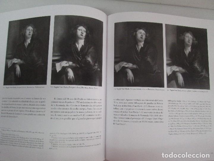 Libros de segunda mano: VAN DYCK EN ESPAÑA. MATIAS DIAZ PADRON. TOMO I Y II. EDITORIAL PRENSA IBERICA. 2012. VER FOTOS - Foto 24 - 127953203