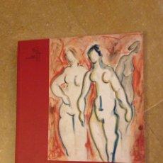 Libros de segunda mano: TEMPS RECUPERATS (FREDERIC SOBERATS LIEGEY). Lote 128700990