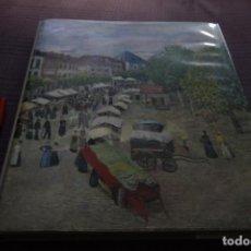 Libros de segunda mano: REGOYOS Y EL PAIS VASCO - C. ESPEL URANGA (1964). Lote 128853275