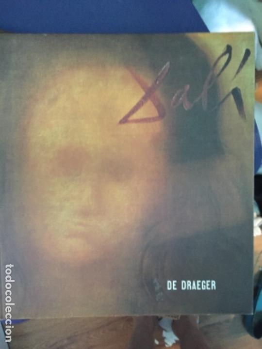 Libros de segunda mano: dali de draeger edicion española 1970 palabras de presentacion de salvador dali multitud de fotos - Foto 5 - 129306263
