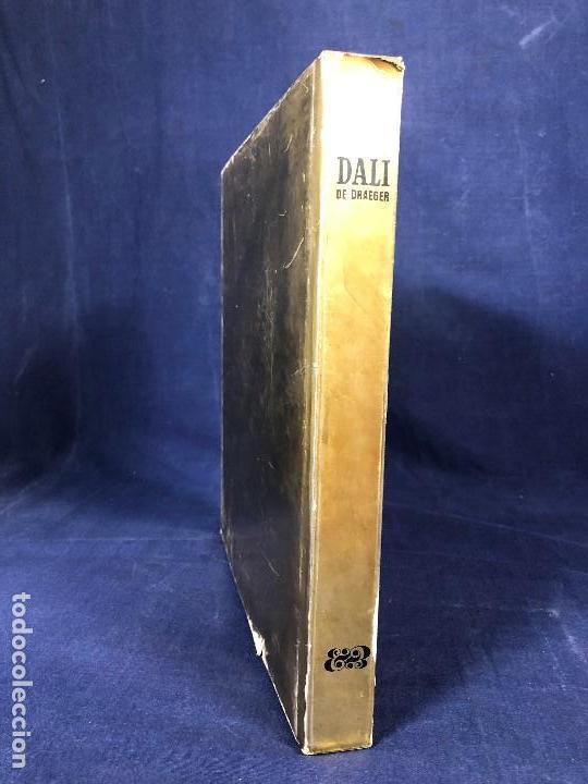Libros de segunda mano: dali de draeger edicion española 1970 palabras de presentacion de salvador dali multitud de fotos - Foto 10 - 129306263