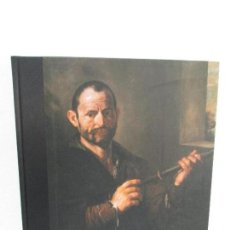Libros de segunda mano: JOSE DE RIBERA. BAJO EL SIGNO DE CARAVAGGIO 1613-1633. CAJA DUERO 2005. VER FOTOGRAFIAS ADJUNTAS. Lote 129751771