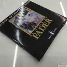 Libros de segunda mano: EL GENIO FADER IGNACIO GUTIERREZ ZALDIVAR ZURBARAN EDICIONES 1993 RARO. Lote 130002106