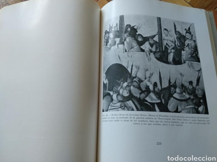 Libros de segunda mano: El Greco y Toledo, G. Marañón - Foto 4 - 130233270