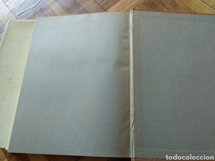 Libros de segunda mano: El Greco y Toledo, G. Marañón - Foto 7 - 130233270