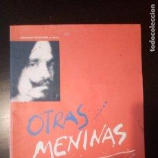 Libros de segunda mano: LAS OTRAS MENINAS. Lote 130320870