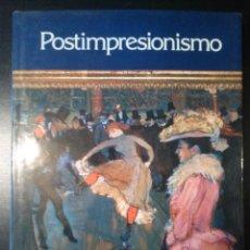 Libros de segunda mano: POSTIMPRESIONISMO. Lote 130321854
